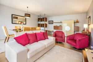 Entrecampos Prime Flat, Appartamenti  Lisbona - big - 5