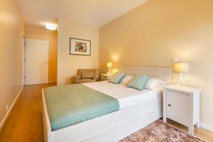 Entrecampos Prime Flat, Appartamenti  Lisbona - big - 23