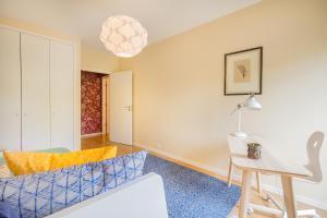 Entrecampos Prime Flat, Ferienwohnungen  Lissabon - big - 22