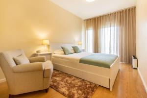 Entrecampos Prime Flat, Appartamenti  Lisbona - big - 20