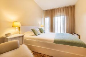 Entrecampos Prime Flat, Appartamenti  Lisbona - big - 19