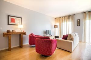 Entrecampos Prime Flat, Ferienwohnungen  Lissabon - big - 17