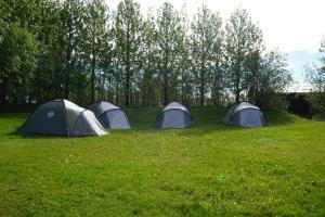 Campsite Selfoss