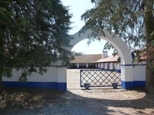 Herdade Da Amendoeira, Penzióny  Arraiolos - big - 92