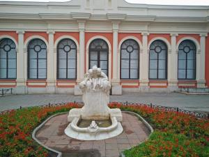 Gorsad Apartment, Apartments  Odessa - big - 33