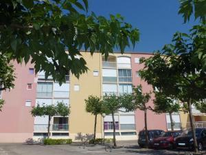 Apartment Les Sables d'Or.10, Ferienwohnungen  Le Grau-du-Roi - big - 9
