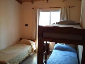 Complejo Reliqua Dunamar Claromeco, Prázdninové domy  Balneario Claromecó - big - 8