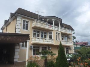 Гостевой дом Дон, Вардане