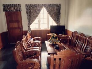 Set Sae Hotel - Burmese Only, Hotely  Mawlamyine - big - 2