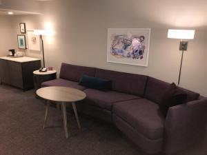 obrázek - Crowne Plaza Suites Arlington