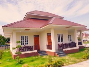 Set Sae Hotel - Burmese Only, Hotely  Mawlamyine - big - 24