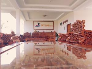 Set Sae Hotel - Burmese Only, Hotely  Mawlamyine - big - 25