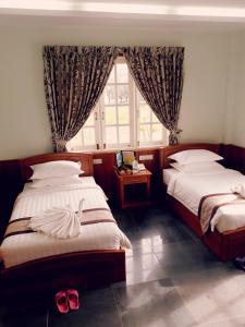 Set Sae Hotel - Burmese Only, Hotely  Mawlamyine - big - 26