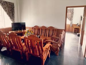 Set Sae Hotel - Burmese Only, Hotely  Mawlamyine - big - 27