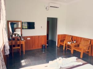 Set Sae Hotel - Burmese Only, Hotely  Mawlamyine - big - 29