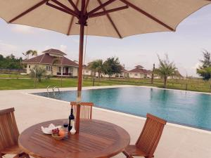Set Sae Hotel - Burmese Only, Hotely  Mawlamyine - big - 30
