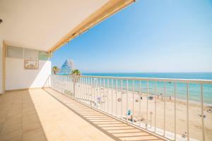 Wohnung Rio, Ferienwohnungen  Calpe - big - 4