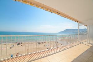 Wohnung Rio, Ferienwohnungen  Calpe - big - 9