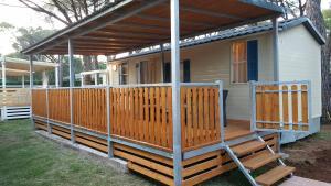 obrázek - Veris Villa Mobile Home Camping Bi Village