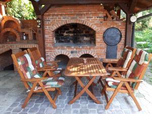 De Luxe Residence, Villas  Visoko - big - 29