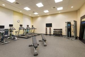 Hampton Inn & Suites Tampa Airport Avion Park Westshore, Отели  Тампа - big - 12
