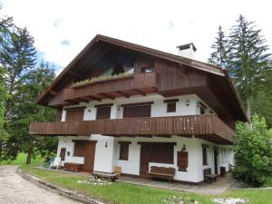 CASA CIANDERIES - Apartment - Cortina d`Ampezzo