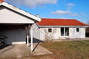 Kirke Hyllinge, Dovolenkové domy  Kirke-Hyllinge - big - 1