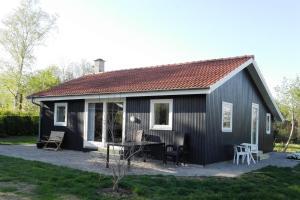 Kirke Hyllinge, Dovolenkové domy  Kirke-Hyllinge - big - 7