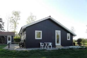 Kirke Hyllinge, Dovolenkové domy  Kirke-Hyllinge - big - 10