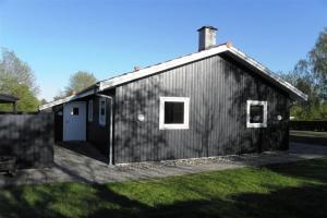 Kirke Hyllinge, Dovolenkové domy  Kirke-Hyllinge - big - 11