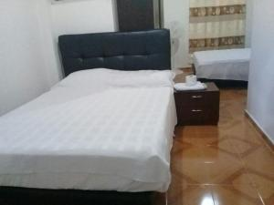 Hotel Castelloblanco, Hotely  Socorro - big - 3