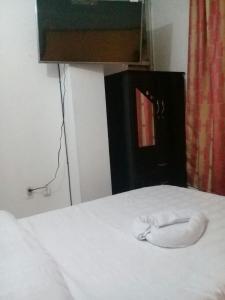 Hotel Castelloblanco, Hotel  Socorro - big - 4
