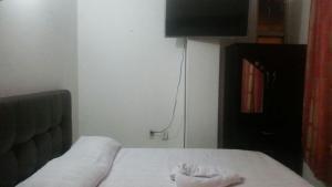 Hotel Castelloblanco, Hotely  Socorro - big - 5