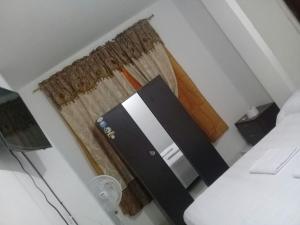 Hotel Castelloblanco, Hotel  Socorro - big - 6