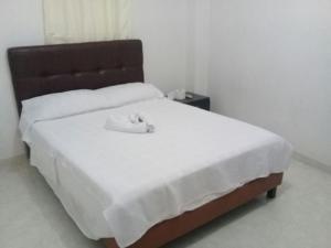 Hotel Castelloblanco, Hotely  Socorro - big - 1