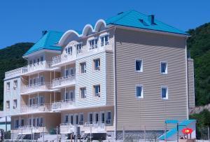 Ольгинка - Lelux Hotel
