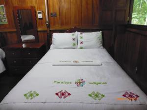 Hotel Nueva Alianza, Hotel  Agua Azul - big - 12