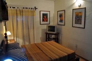 Casa San Rafael 4 amb, Prázdninové domy  San Rafael - big - 8