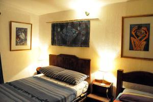 Casa San Rafael 4 amb, Prázdninové domy  San Rafael - big - 24
