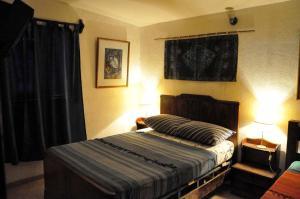 Casa San Rafael 4 amb, Prázdninové domy  San Rafael - big - 21