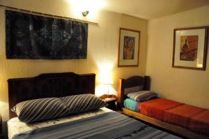 Casa San Rafael 4 amb, Prázdninové domy  San Rafael - big - 12