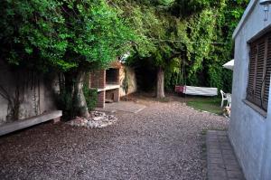 Casa San Rafael 4 amb, Prázdninové domy  San Rafael - big - 11