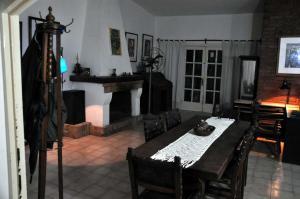 Casa San Rafael 4 amb, Prázdninové domy  San Rafael - big - 22
