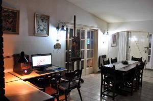 Casa San Rafael 4 amb, Prázdninové domy  San Rafael - big - 15