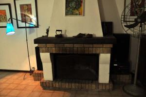 Casa San Rafael 4 amb, Prázdninové domy  San Rafael - big - 16
