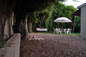 Casa San Rafael 4 amb, Prázdninové domy  San Rafael - big - 4