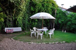Casa San Rafael 4 amb, Prázdninové domy  San Rafael - big - 3