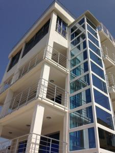 LuxApart Monte, Апартаменты  Бар - big - 3