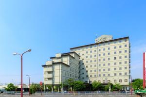 Route Inn Grantia Hanyu Spa Resort