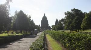 Bamboo Bamboo Homestay, Vendégházak  Yogyakarta - big - 66